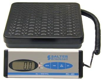 Brecknell PS-150/400 Bench