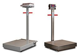 Cambridge 640P and 640PS Portable Floor