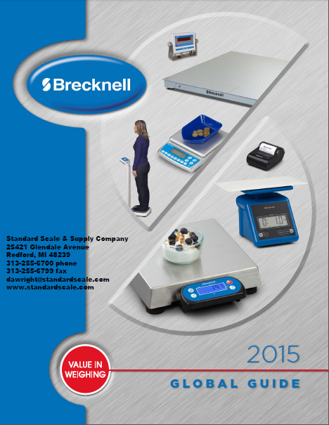 Brecknell