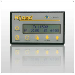 Cleral KiLoad Hardwired On-Board Vehicle