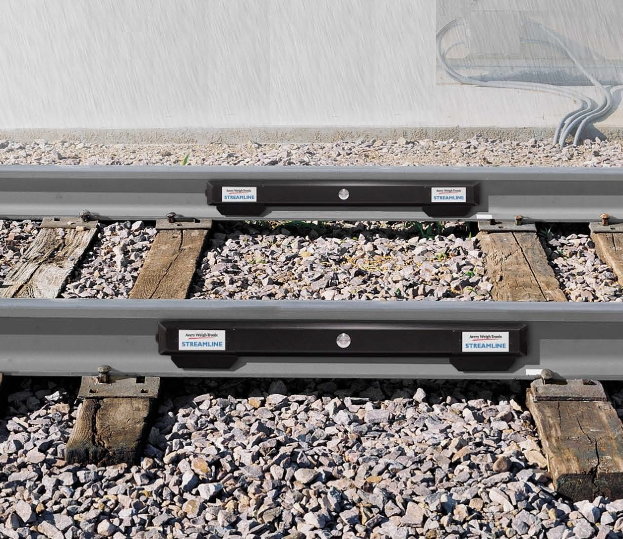 Avery Weigh-Tronix Streamline Bolt On