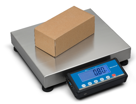 Brecknell PS USB Postal Scale