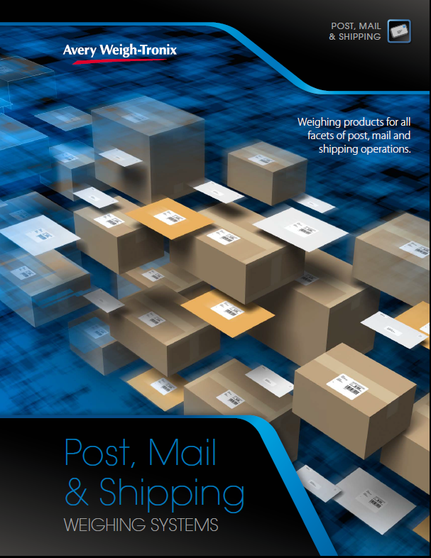 Post, Mail & Shipping